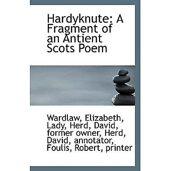 Hardyknute: Fragment Antient poemat Szkotów