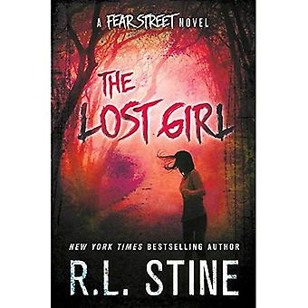 Lost Girl: A Fear Street Novel, The