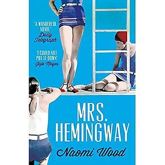 Mme Hemingway