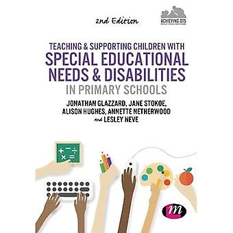 Teaching and Supporting Children with Special Educational Needs and Disabilities in Primary Schools (Achieving...