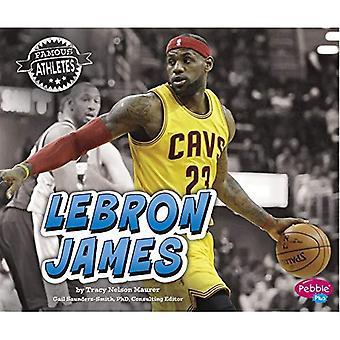 LeBron James (znanych sportowców)
