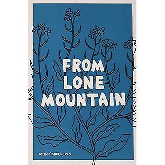 Från Lone Mountain