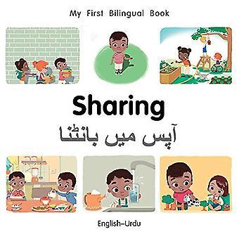 My First Bilingual Book-Sharing (English-Urdu) (My First Bilingual Book) [Board book]