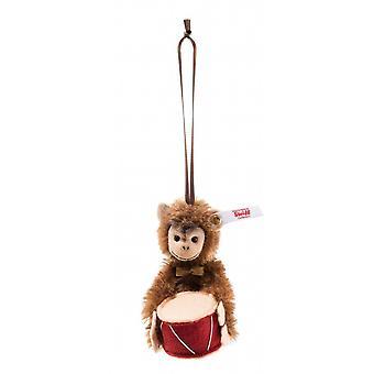 زخرفة القرد ستيف Jocko 8 سم