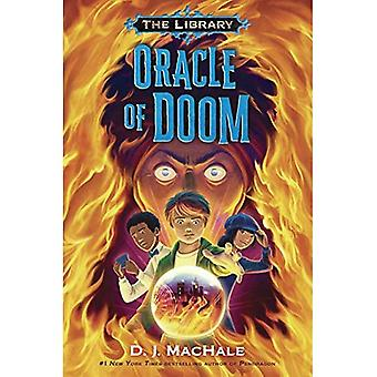 Oracle of Doom: The Library: Book 3 (The Library)