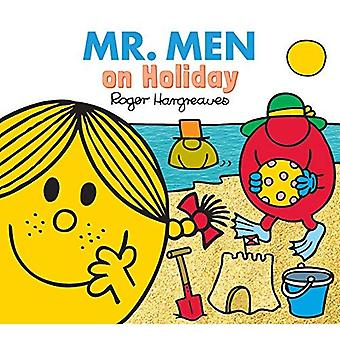 Mr Men on Holiday (Mr. Men & Little Miss Everyday)