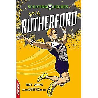 EDGE: Sporting Heroes: Greg� Rutherford (EDGE: Sporting Heroes)