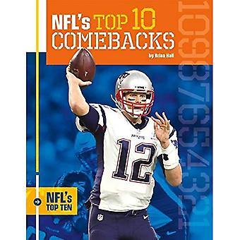 NFL's Top 10 Comebacks (NFL's Top tien)