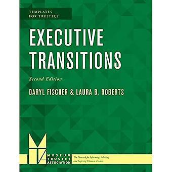 Executive-Übergänge (Vorlagen für Treuhänder)