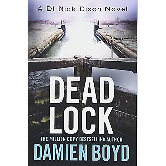Dead Lock (The DI Nick Dixon Crime Series)