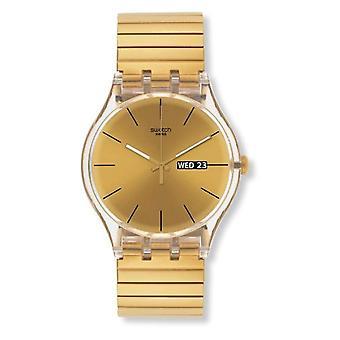 Ladies ' Watch-Swatch SUOK702B