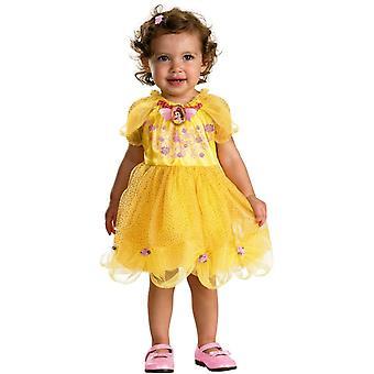 Belle spädbarn kostym