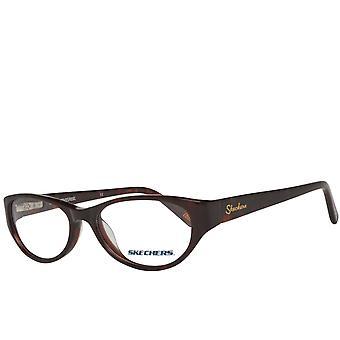 Skechers optischen Rahmen SE2081 51 T12