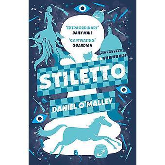 A spillo da Daniel o ' Malley - 9781781853948 libro