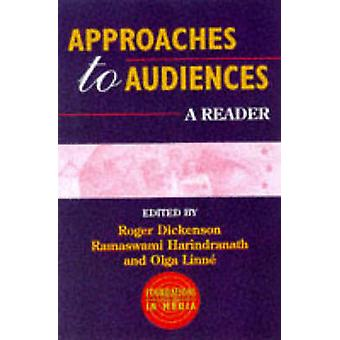 Approaches to Audience A Reader by Dickinson & Bruce