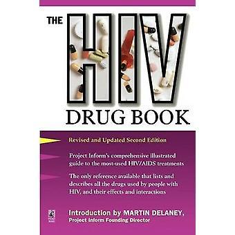 HIV Drug Book Revised Revised by Project Inform