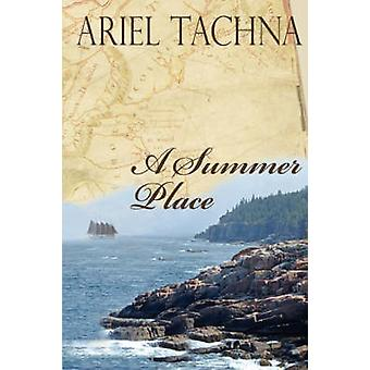 A Summer Place by Tachna & Ariel