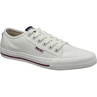 Helly Hansen Fjord Canvas Shoe V2 11465-011 Mens plimsolls