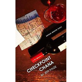 Prüfpunkt Chana von Jeff Page - 9781786824554 Buch