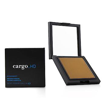 Cargo HD Picture Perfect Pressed Powder - #40 8g/0.28oz