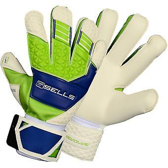 SELLS REVOLVE TERRAIN PRO JUNIOR Goalkeeper Gloves