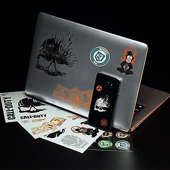 Call of Duty Gadget Decals