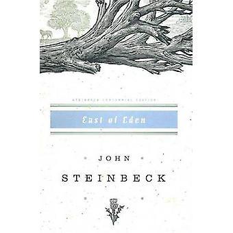 East of Eden - John Steinbeck Centennial Edition (1902-2002) by John S