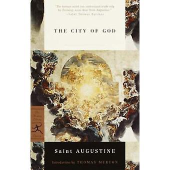 City of God (New edition) by Edmund O. P. Augustine - 9780679783190 B