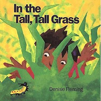 In Tall - Tall Grass - Big Book by Fleming - 9780805029505 Book