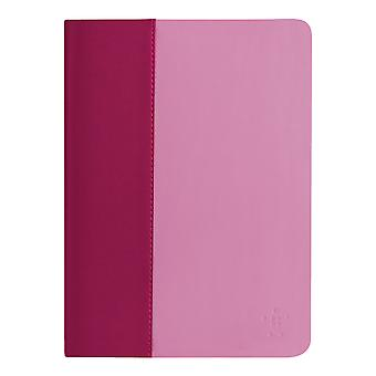 Belkin Classic Folio Case with Multiple Viewing Angles for 10-Inch Samsung Galaxy Tab 3/4 Tab Pro/Tab S/Note - Pink