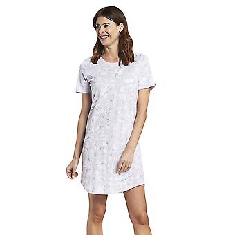 Rosch 1884170 kvinners smart casual floral bomull Nightdress