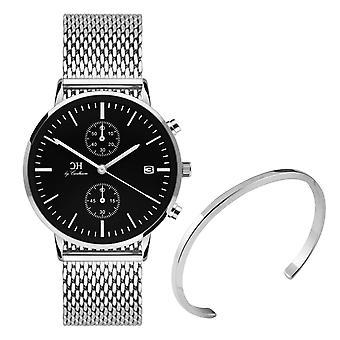 Carlheim | Wrist Watches | Chronograph | Knud 5 | Scandinavian design