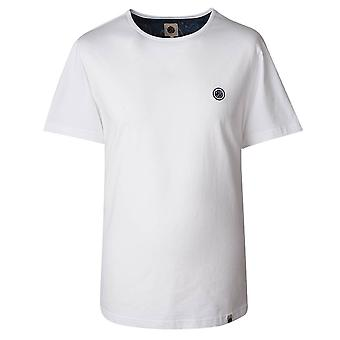 T-shirt Pretty Green Cotton