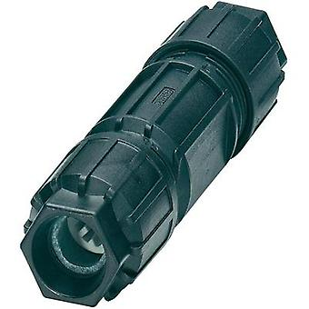 Phoenix Contact 1582211 QPD C 3PE2,5 2X6-10 BK QUICKON Plug-in Connector Series Nominal current (details): 20 A
