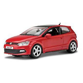 Burago Vw Polo Gti Mark 5 (Kids , Toys , Vehicles , Mini Cars)