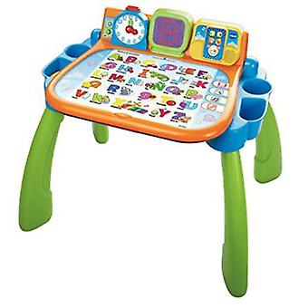 Vtech Multicolor desk (Toys , Educative And Creative , Tables And Desks)