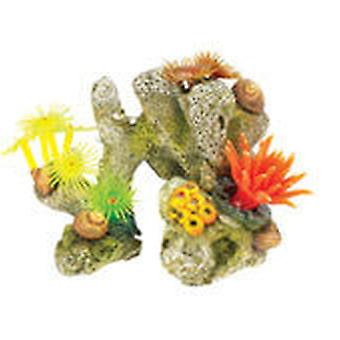 Classic For Pets Coral Stone / Plants (Peces , Decoración , Adornos)
