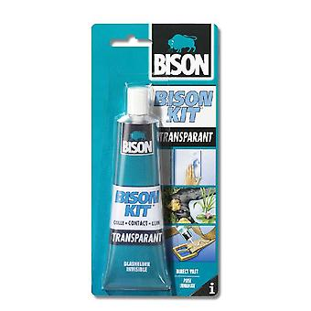 Bison Kit Transp. 100 Ml