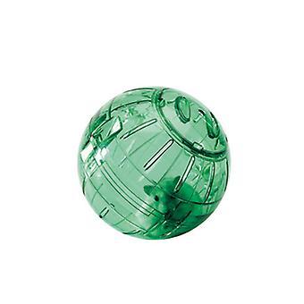 Corridore esercizio palla piccola 12cm