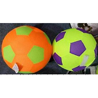 Import Inflatable Football Balon Lycra Assortment (Buitenshuis , Sport)