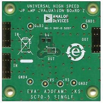 PCB (unequipped) Analog Devices AD8033AKS-EBZ