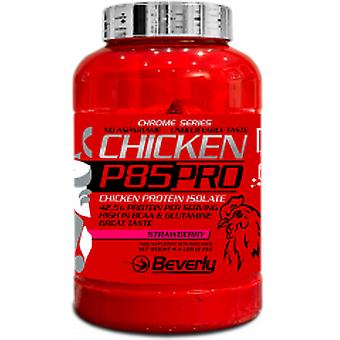 Beverly Nutrition ProSG Night Time Release Protein 2kg Strawberry