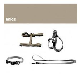 Yagu Petral Basic Beige Color (Dogs , Walking Accessories , Harnesses)
