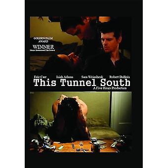 Denne Tunnel syd [DVD] USA importerer