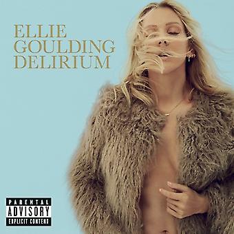 Ellie Goulding - Delirium (Ex) [Vinyl] USA import
