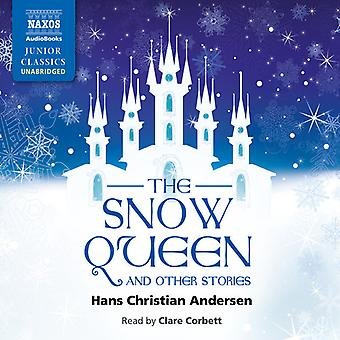 The Snow Queen and Other Stories [CD] USA import