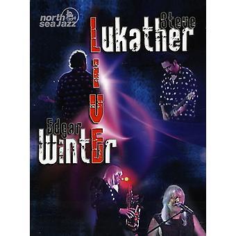 Live at North Sea Festival [DVD] USA import