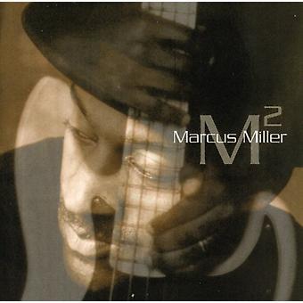 Marcus Miller - M2 (M kwadraat) [CD] USA import