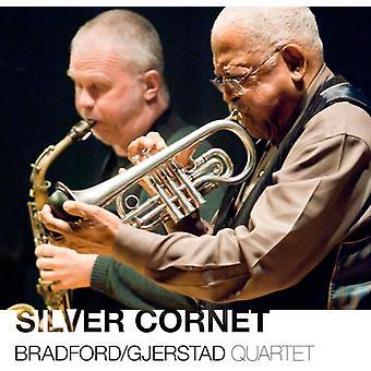 Bradford, Bobby/Gjerstad, Frode - Silver Cornet [CD] USA import