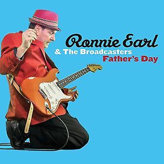 Ronnie Earl & tv-stationer - fædre dag [CD] USA importerer